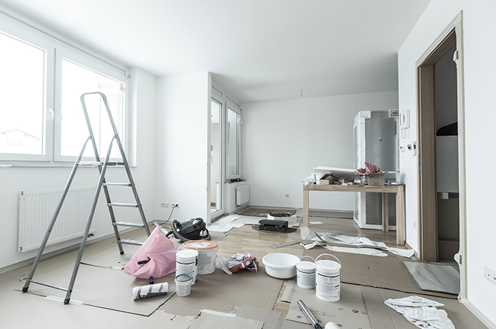 5 tax tips when renovating property | DGL Accountants Mackay