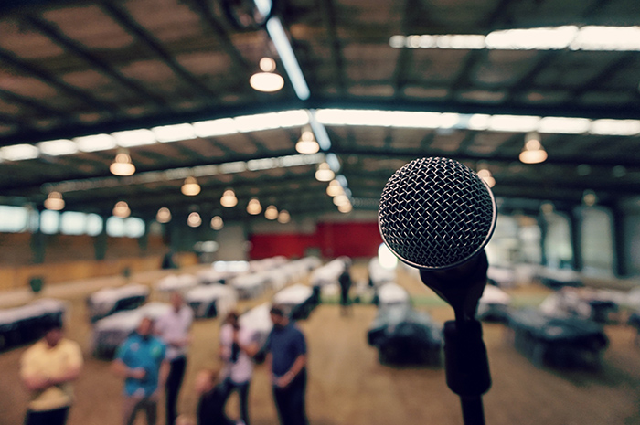 5 tips to bring your public speaking A game | DGL Accountants Mackay