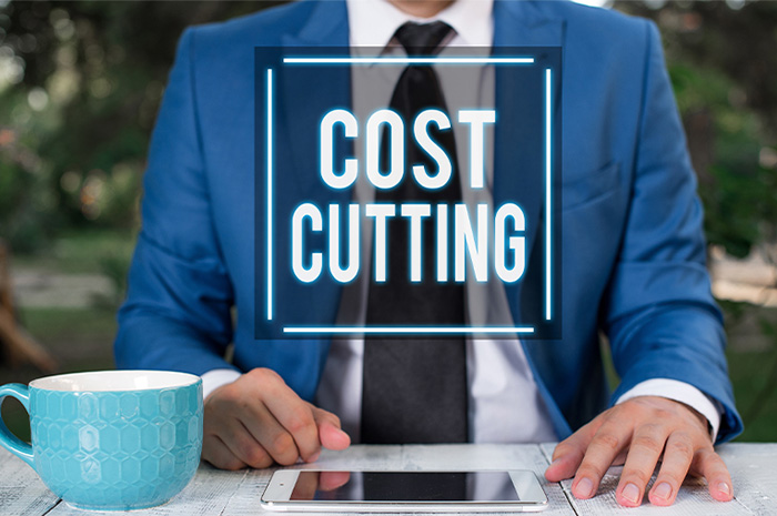 Cost cutting ideas for small business recovery | DGL Accountants Mackay