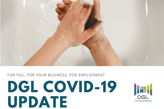 DGL COVID-19 Update | DGL Accountants Mackay