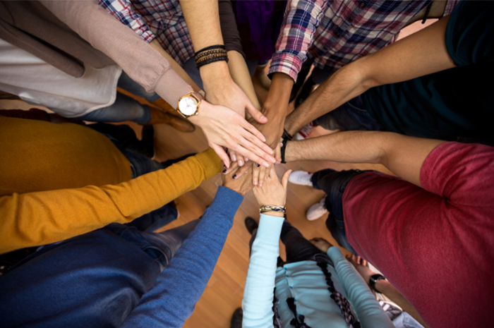 Tackling racial discrimination in the workplace