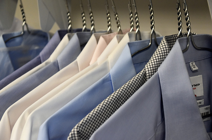 Laundry expenses hung out to dry | DGL Accountants Mackay