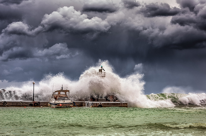 Preventing a Tsunami of Insolvencies