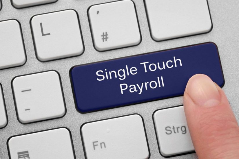 Single Touch Payroll extended to all employers | DGL Accountants Mackay